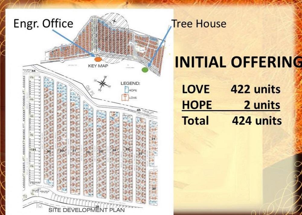 Regina Rosa Residences - Tree House