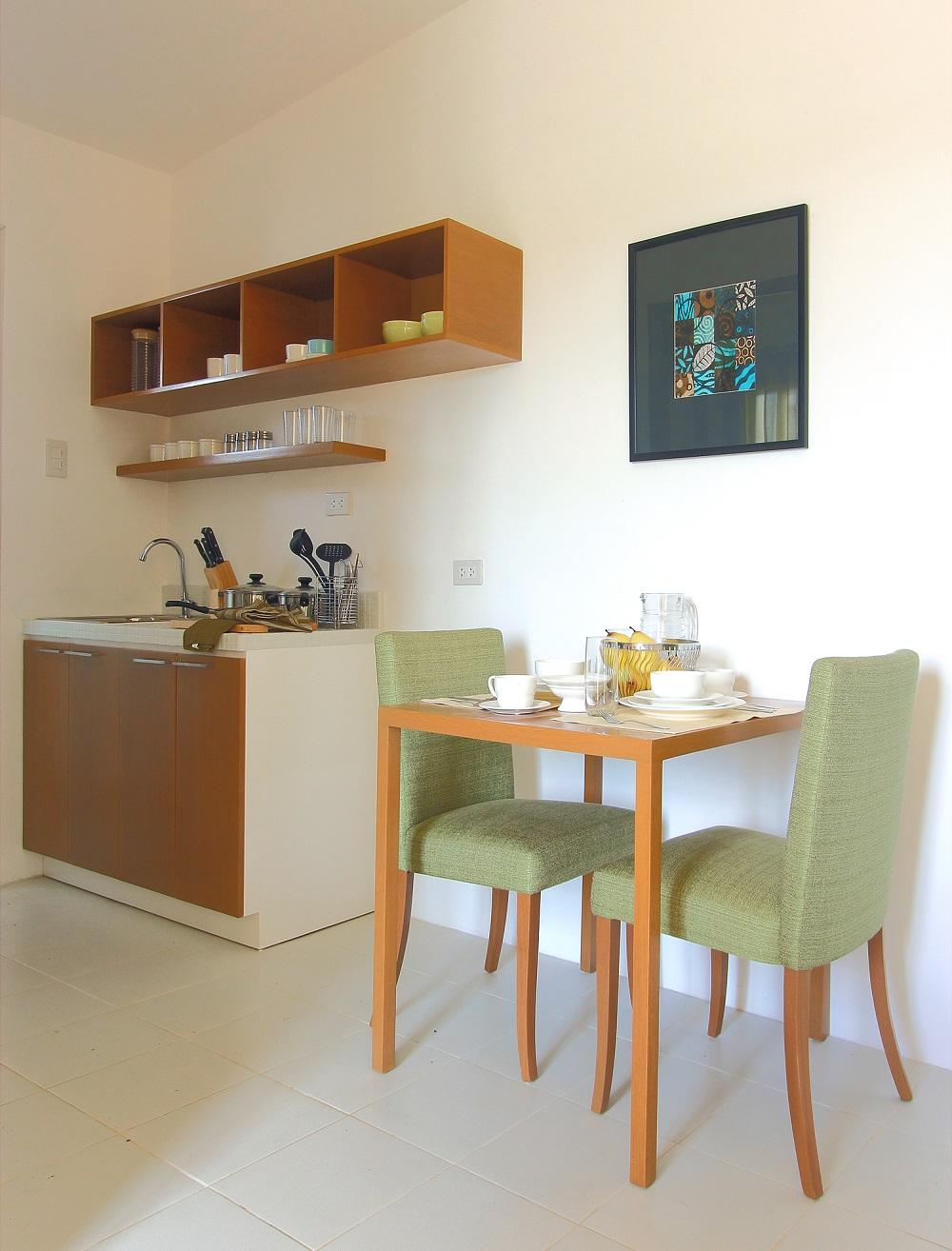 BellaVita Cabanatuan - Dining Area