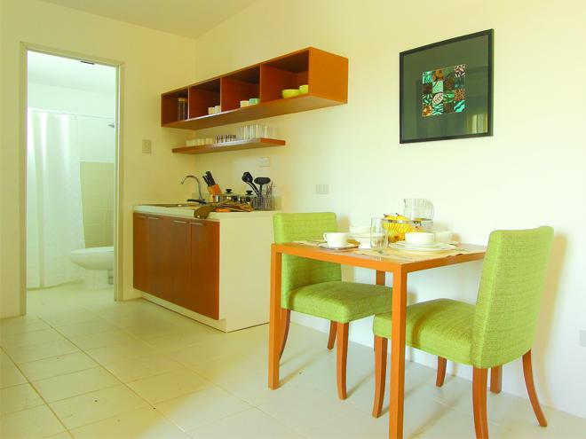 BellaVita Cabanatuan - Living Area