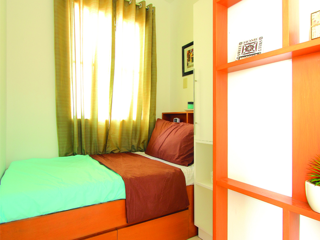 BellaVita Cabanatuan - Bedroom