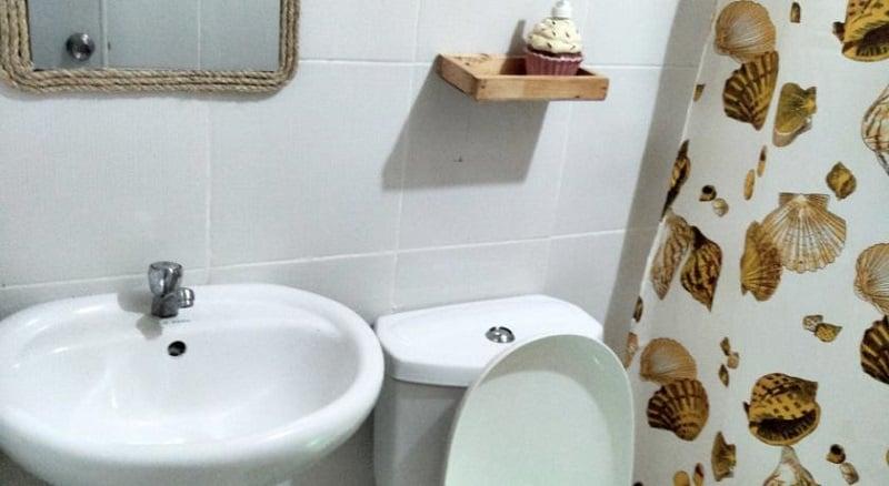 Kassel Residences - Toilet