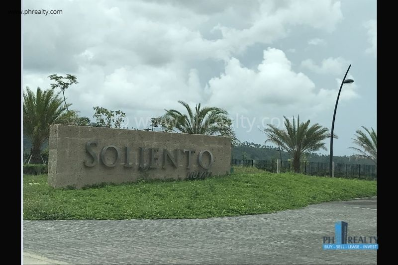 Soliento Nuvali - Lot Only