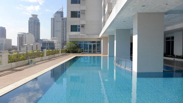 8 Adriatico - Swimming Pool