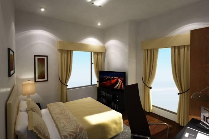 8 Adriatico - Bedroom