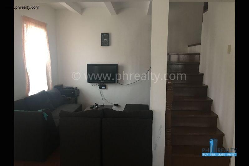 Camella Cerritos Trails - Living Room