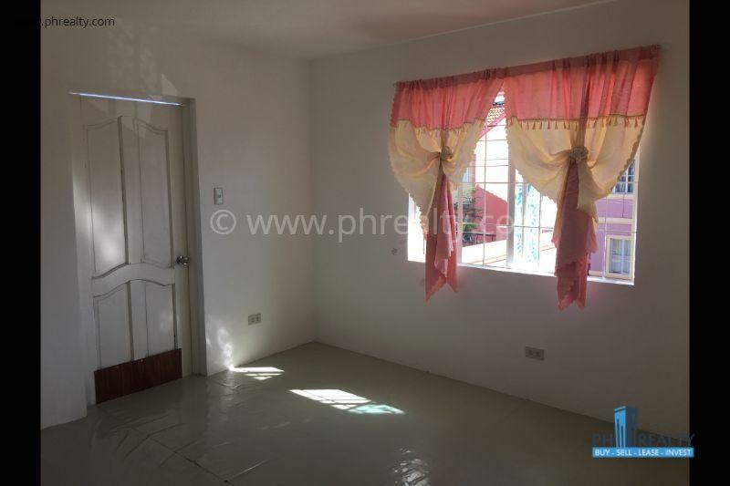 Camella Cerritos Trails - Bedroom