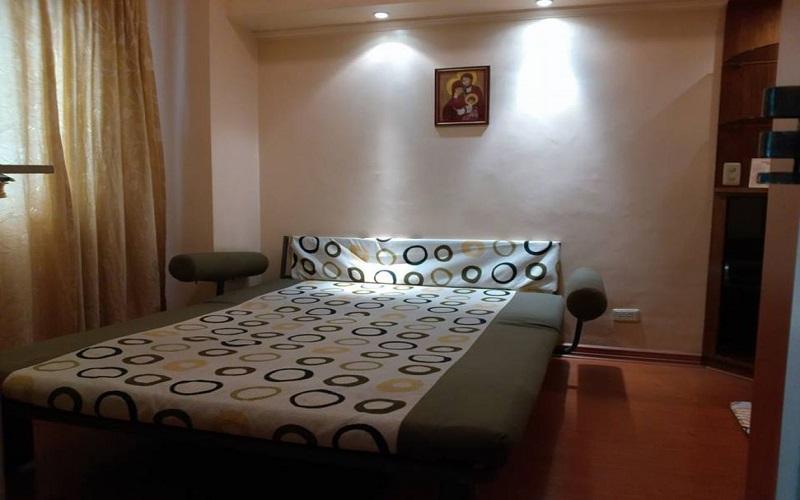 Eastwood Lafayette - Bedroom