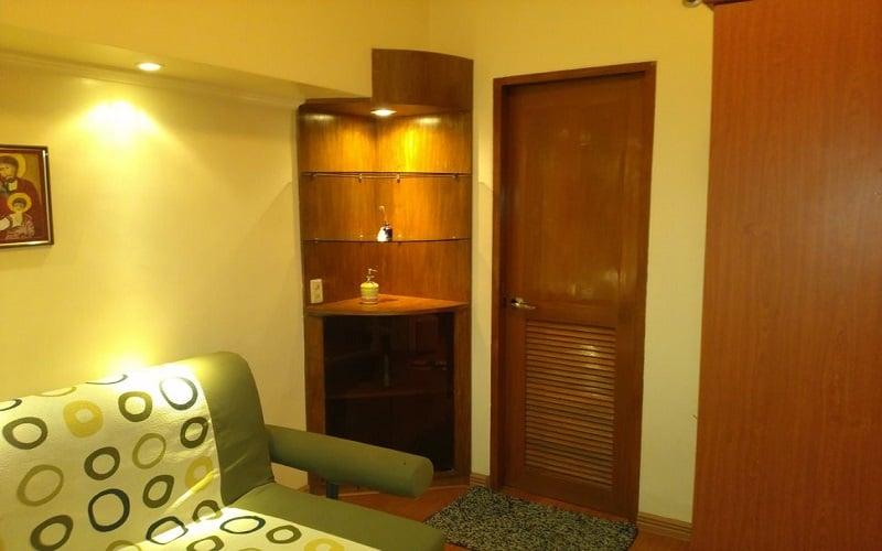 Eastwood Lafayette - Living Area