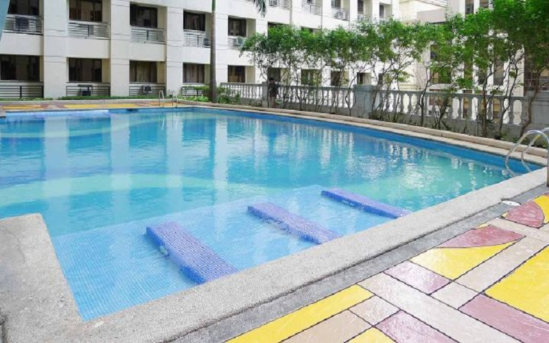 Eastwood Lafayette - Swimming Pool