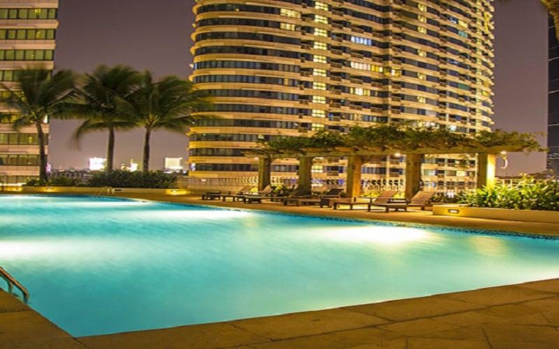 The Manansala - Swimming Pool
