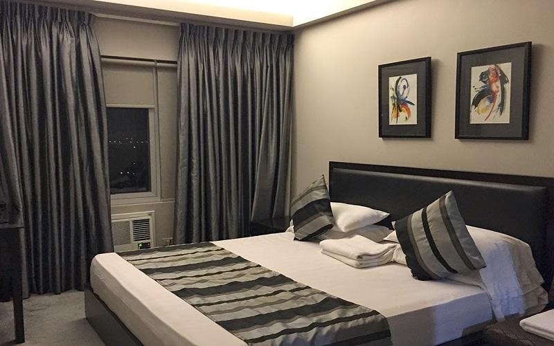Fairways Tower - Bedroom