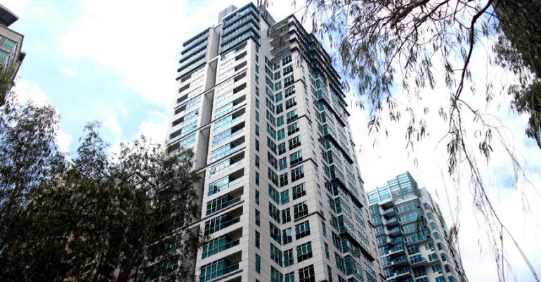 Crescent Park Residences - Crescent Park Residences