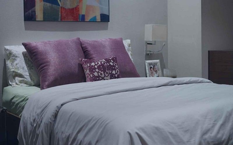 Greenhills Garden Square - Bedroom