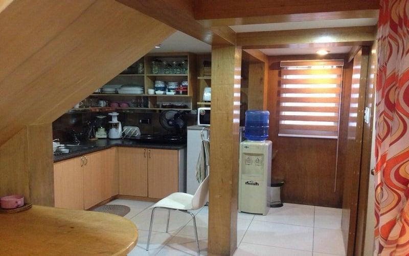 Greenhills Garden Square - Kitchen