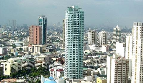 One Legaspi Park - One Legaspi Park