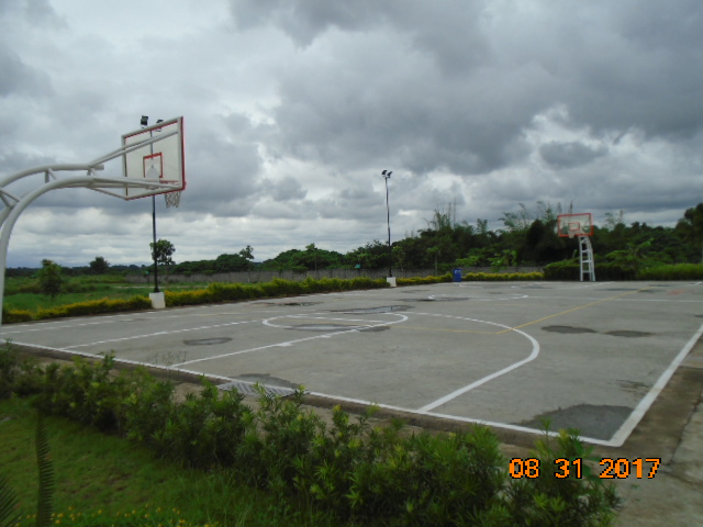 Brighton Baliwag - Basketball Court