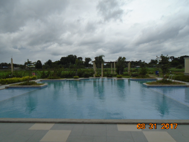 Brighton Baliwag - Swimming Pool