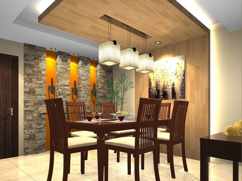 8 Forbestown Road - Dining Room