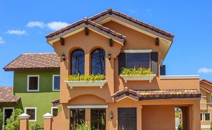 Ponticelli Subdivision - Bellini House Model