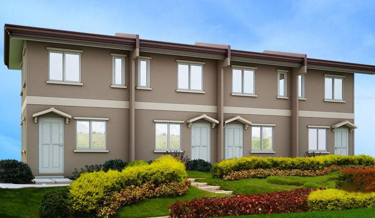 Agusan del Sur - Ravena House Model