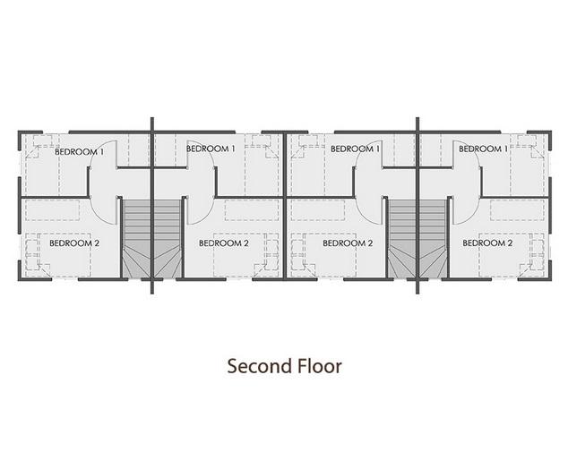 Agusan del Sur - Ravena Floor Plan