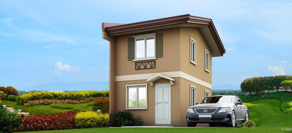 Agusan del Sur - Mika House Model