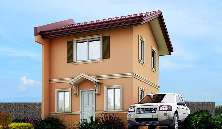 Agusan del Sur - Bella House Model
