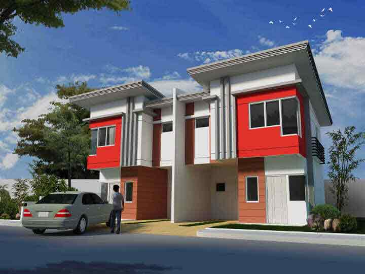 Cera at Citation Residences - Vivian Model House