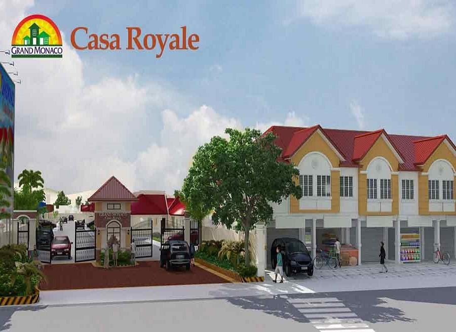 Casa Royale - Casa Royale