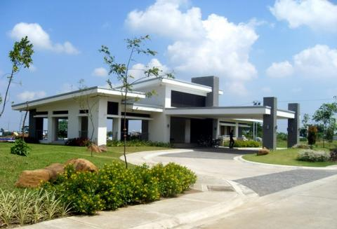 Avida Village Cerise  - Clubhouse