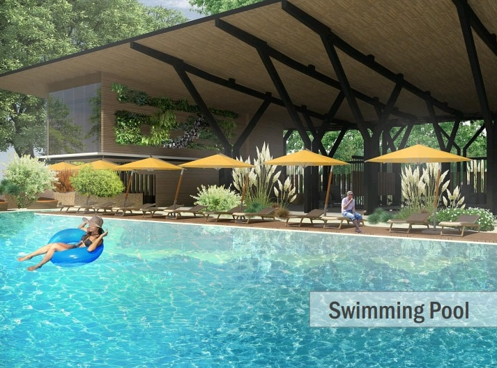 Zadia Preselling Condominium For Sale In Santa Rosa Laguna With Price List