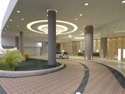 The Grand Midori - Main Entrance