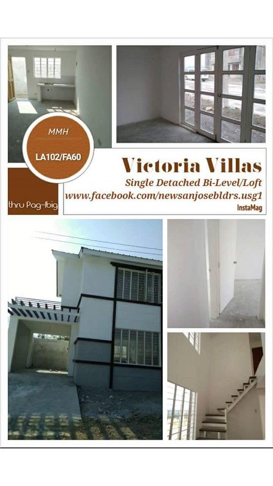 Victoria Villas - Single Detached