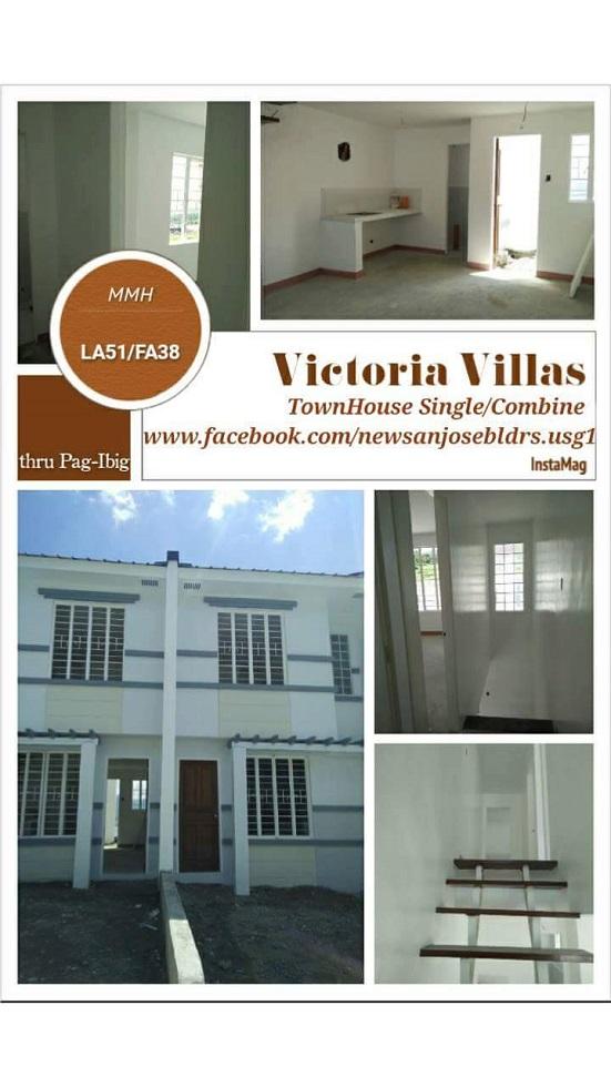 Victoria Villas - Townhouse