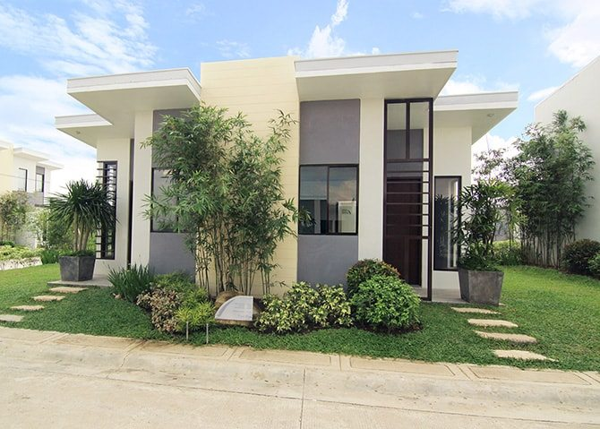 Amaia Scapes Cagayan de Oro - Twin Pod Model House