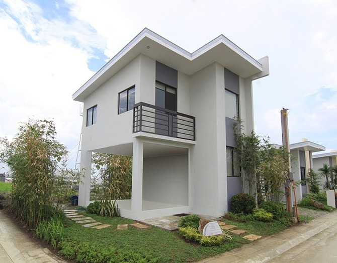 Amaia Scapes Cagayan de Oro - Carriage Pod Model House