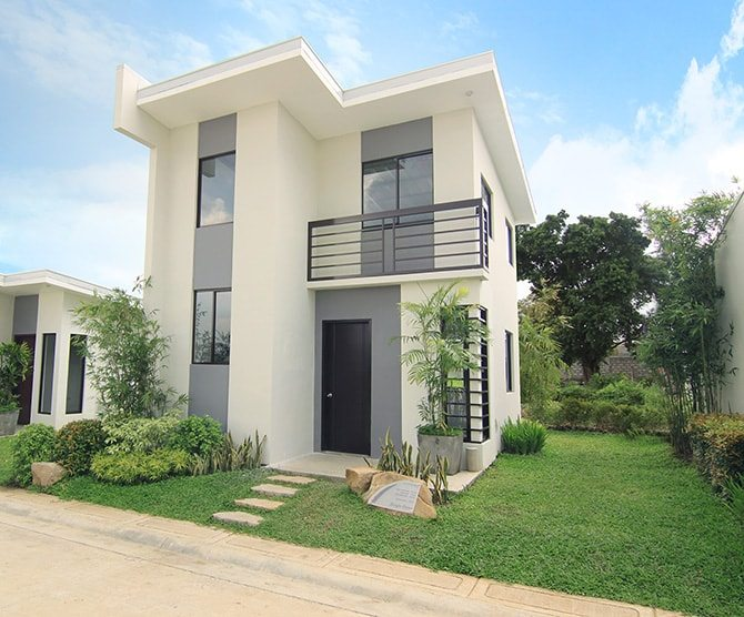 Amaia Scapes Cagayan de Oro - Single Home Model House