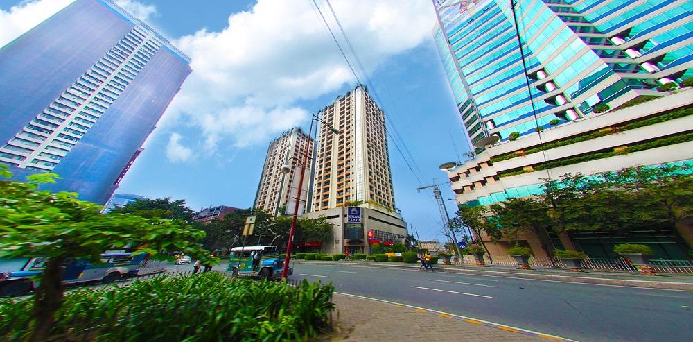 Skyland Plaza Tower - Skyland Plaza Tower
