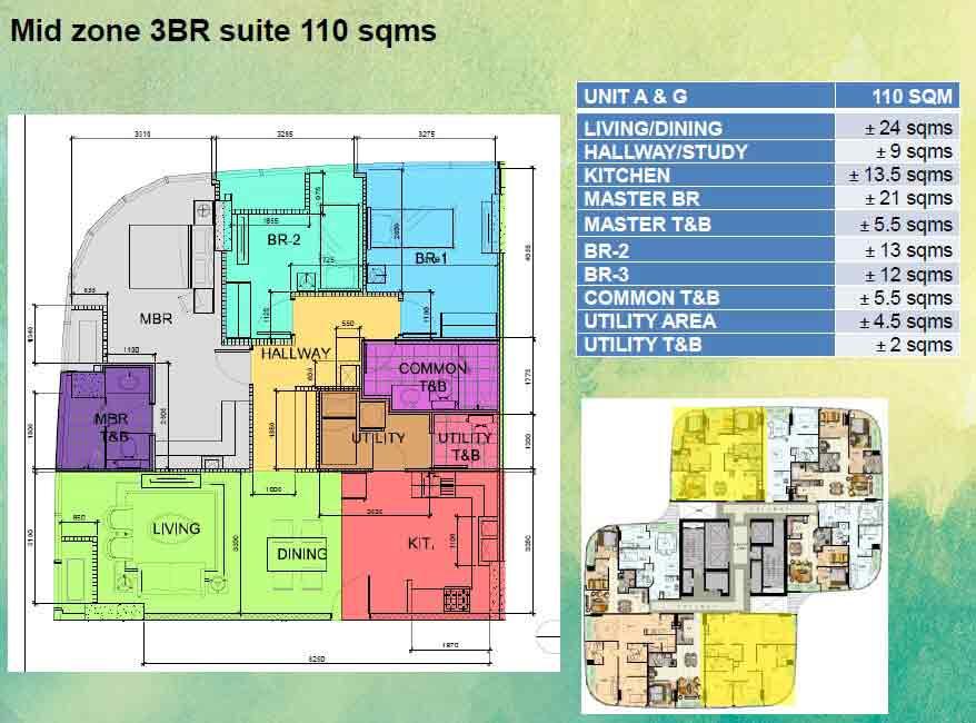 Six Senses Resort - Low Zone 2 BR Suite
