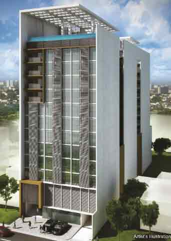 Jade Pacific Residences - Jade Pacific Residences