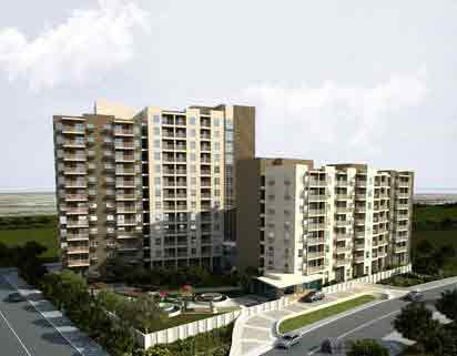 Marquee Residences - Featured Image