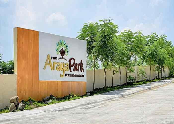 Araya Park Residences - Araya Park Residences