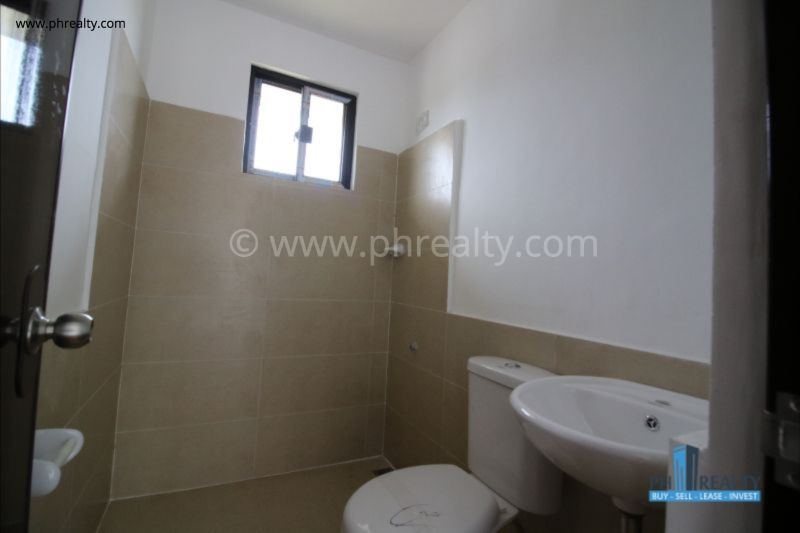 Araya Park Residences - 2 BR - Bathroom