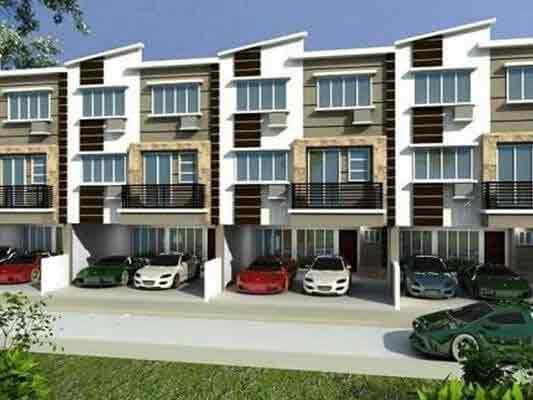 Montville Place A. Bonifacio - Montville Place A. Bonifacio