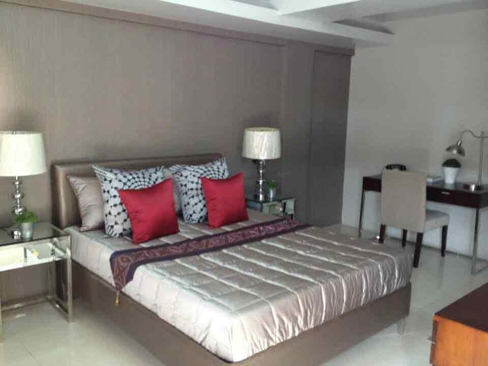 Montville Place A. Bonifacio - Bedroom