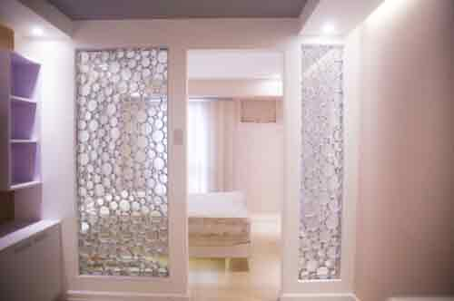 Urban Deca Homes Tondo - Bedroom
