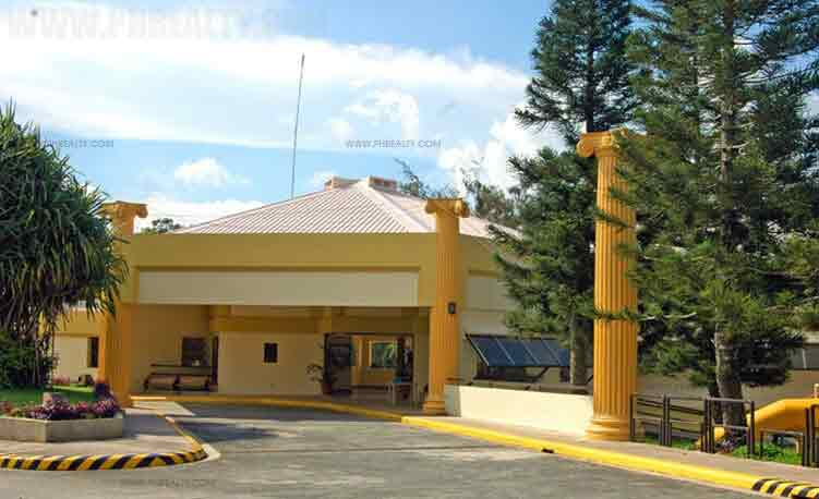 Metrogate Tagaytay Estates - Clubhouse