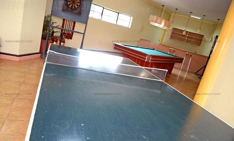 Metrogate Tagaytay Estates - Game Room