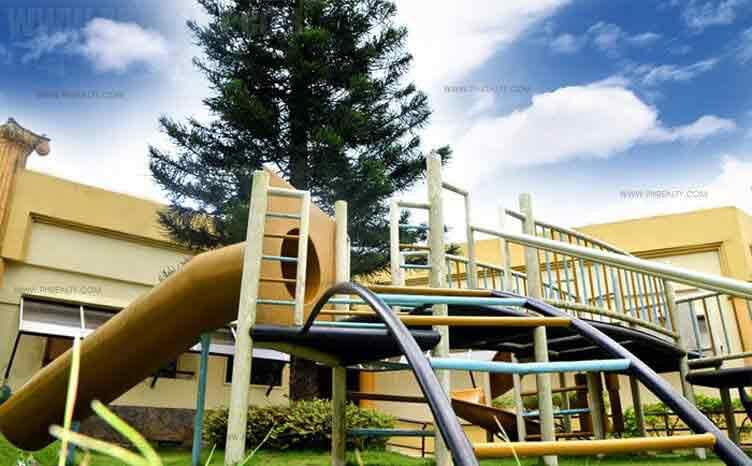 Metrogate Tagaytay Estates - Playground