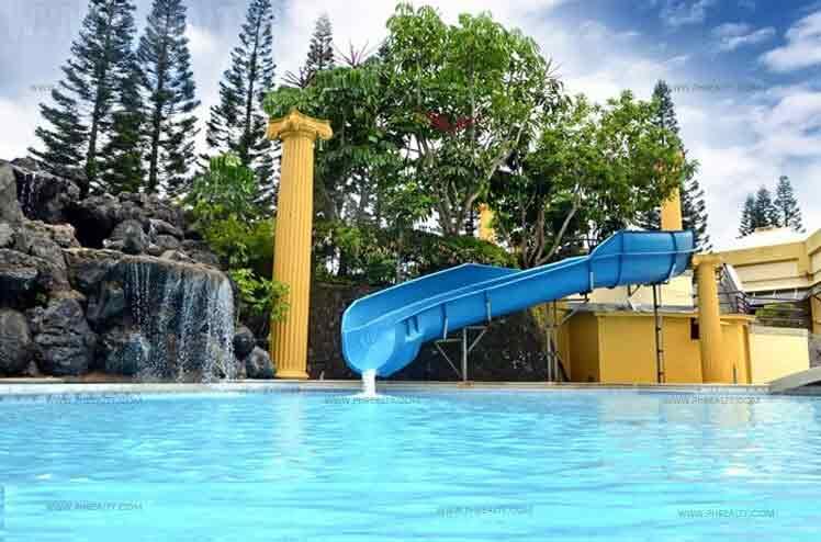 Metrogate Tagaytay Estates - Swimming Pool
